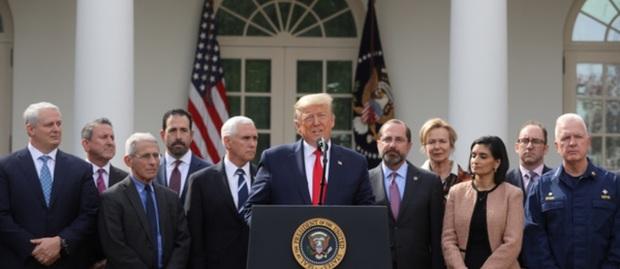 هرج و مرج و سرخوردگی در کاخ سفید