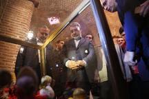 وزیر کشور:جشنواره بازی و اسباب بازی فرصتی برای معرفی کهن شهر قزوین است