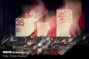 جشنواره موسیقی فجر در مازندران طنین انداز شد