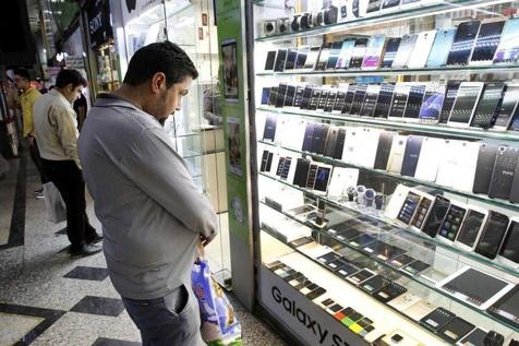 افزایش قیمت موبایل با استمرار شرایط فعلی