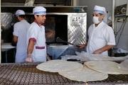 پلمب پنج نانوایی متخلف در ایذه