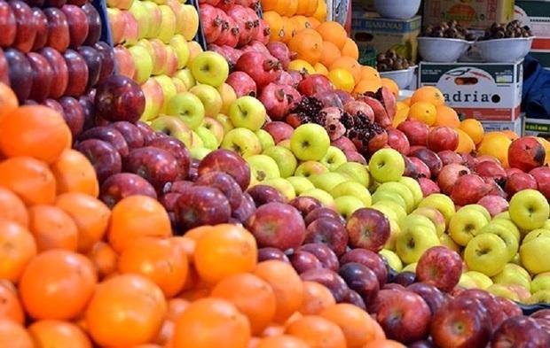 نگرانی از افزایش قیمت میوه و وعده مسئولان استان برای حل آن