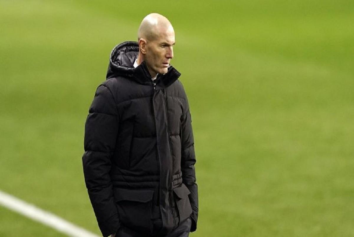 گزینه های جانشینی زیدان در رئال مادرید