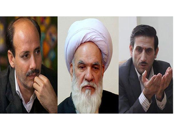 نظر 3 عضو فعلی و سابق کمیسیون امنیت ملی درباره تصویب توافق هسته ای در شورای امنیت