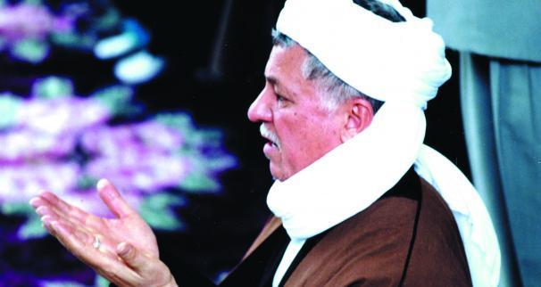 پاسخ امام خمینی به ادعای سیدمحمد خامنه ای علیه هاشمی رفسنجانی