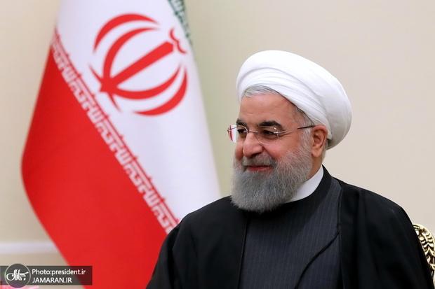 رئیسجمهور میلاد پیامبر اسلام را به سران کشورهای اسلامی تبریک گفت