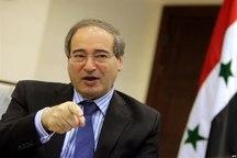 مقام سوری: اگر ارتش سوریه در مناطق کردنشین بود، ترکیه نمیتوانست حمله کند