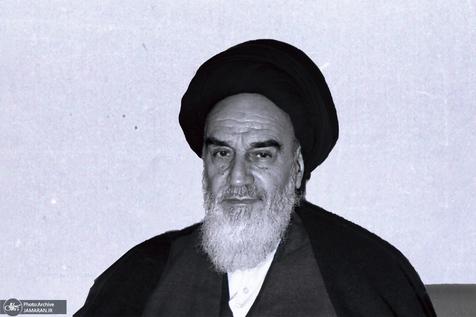 نامه هایی که امام در ۲۰ بهمن ۵۷ نوشت