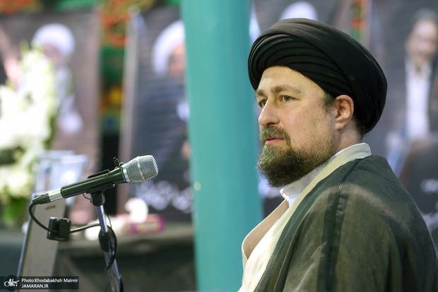 سید حسن خمینی: اگر برابری انسان را نپذیریم به آزادی نخواهیم رسید