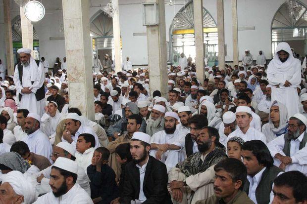 امام جمعه اهل سنت ایرانشهر: نبی مکرم اسلام (ص) منبع و منشأ وحدت هستند