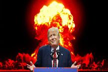 جنگ اتمی در پیش است؟