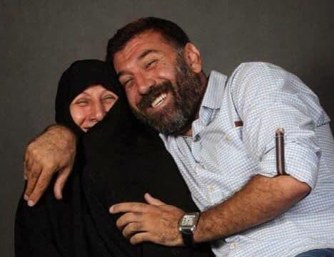 پایان عاشقانه های علی و مادرش