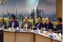 بازدید مدیرکل حفاظت محیط زیست خوزستان از منطقه ویژه اقتصادی پتروشیمی