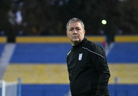 اسکوچیچ: در بازیهای رسمی با روش اصلی بازی می کنیم/ فکر می کنم باید در ازبکستان زندگی کنم!
