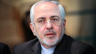 ظریف آزادی مجید طاهری را اعلام کرد