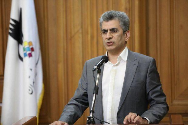 معاون شهردار: پروژههای کوچک شهری در محلات تهران اجرا می شود