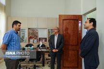رئیس شورای شهر مشهد: جهاد دانشگاهی برای کاهش مشکلات حاشیه شهر وارد کار عملیاتی شود