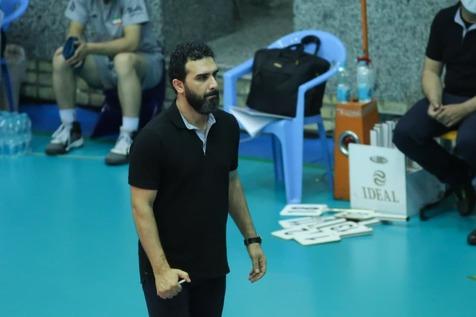محمدرضا تندروان: فضای والیبال را رو به رشد میبینم/ ما بعد از ولاسکو اصلا افت نکردیم