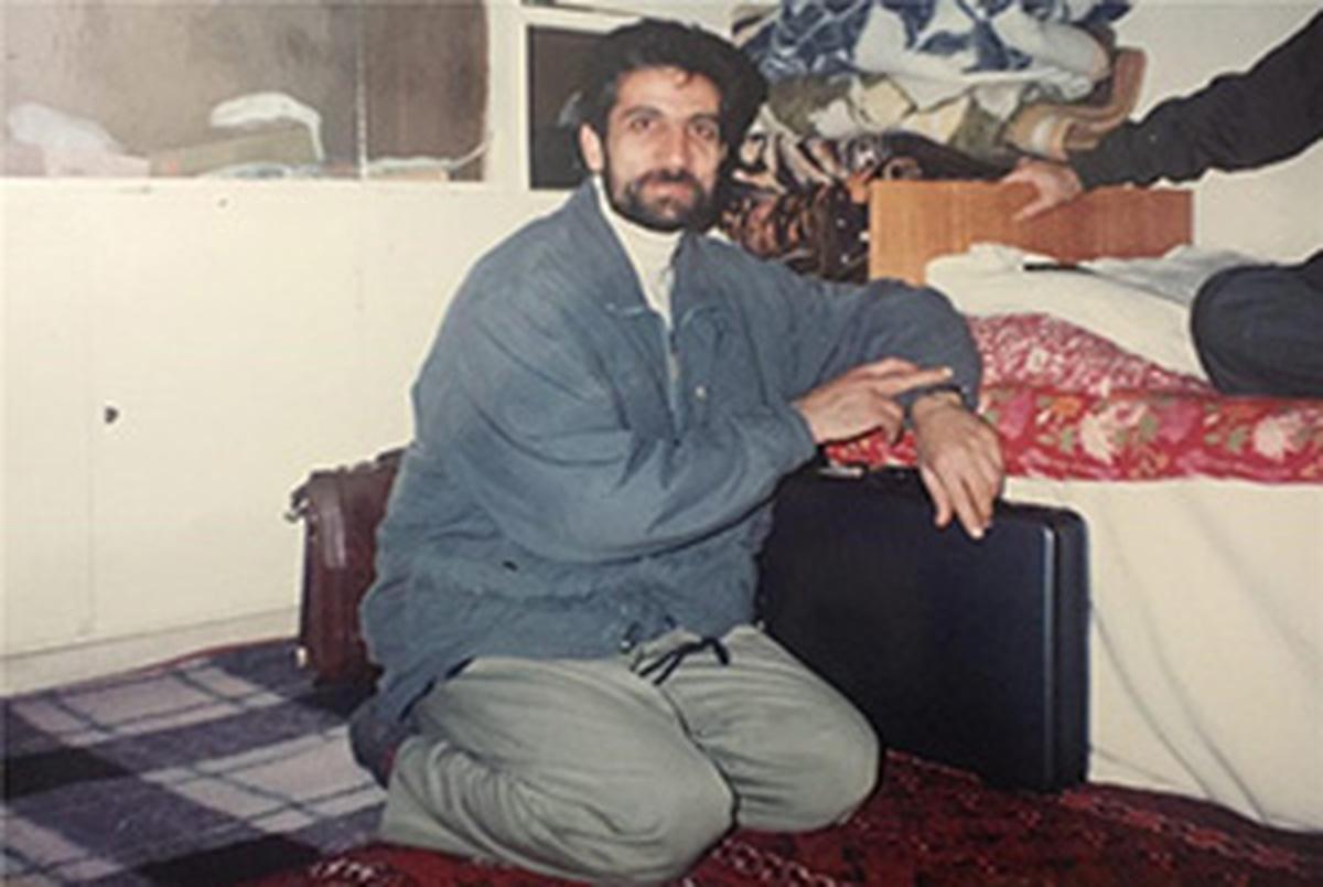 روایت مادر از آخرین دیدارش با شهید محمود صارمی