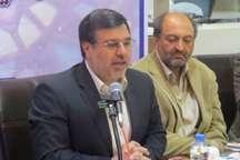 استاندار: قزوین را باید از معبر به مقصد گردشگران تبدیل کنیم