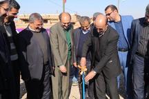 بهره برداری از 9 طرح عمرانی و خدماتی در آبیک و البرز با حضور استاندار قزوین