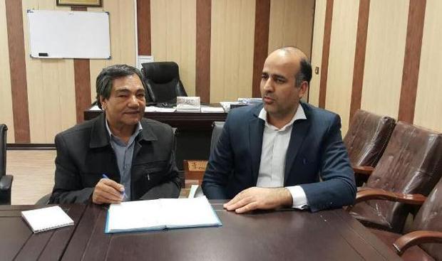 60 تن میوه تنظیم بازار در بافق توزیع شد