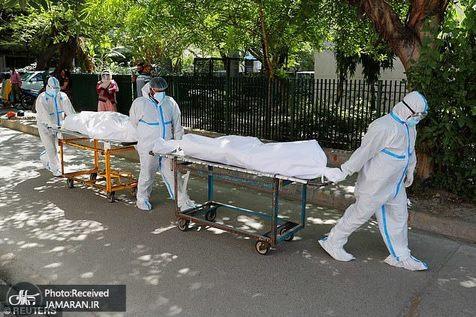 کرونای هندی چه خطری برای ایران دارد؟/ چرا نوع هندی ویروس کرونا خطرناک تر است؟