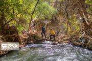 مسیرهای منتهی به جاذبه های گردشگری لرستان مسدود شد