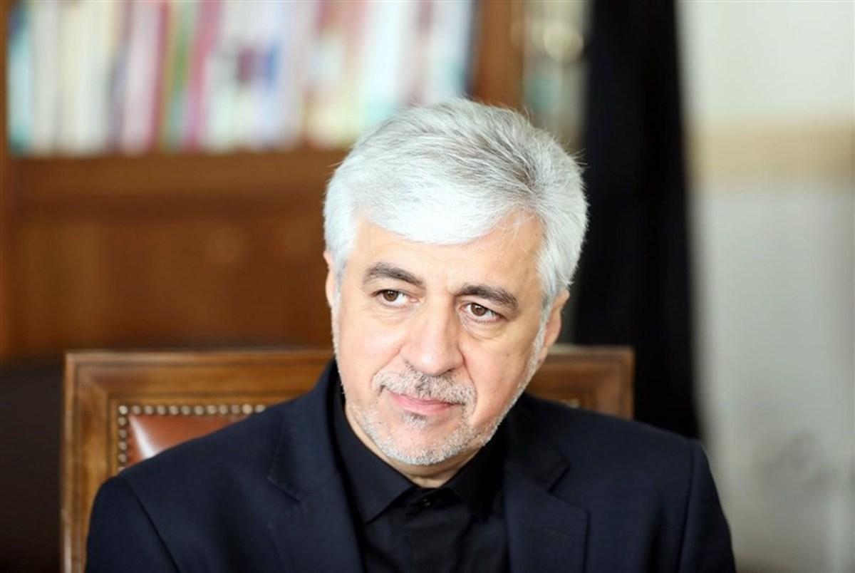 حمید سجادی وزیر ورزش و جوانان شد