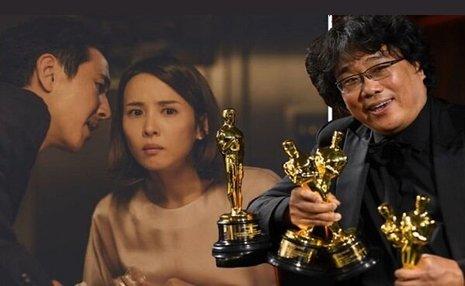 اقدام تحسینبرانگیز کارگردان برنده اسکار در کرهجنوبی
