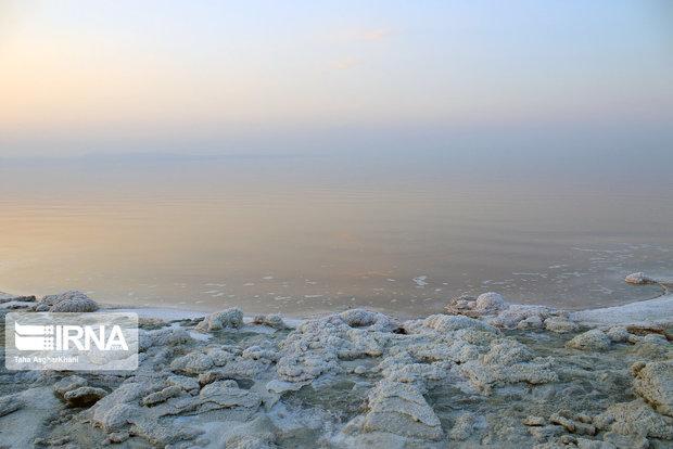 کمک بینالمللی برای احیای دریاچه ارومیه بسیار ناچیز است