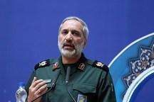 ملت ایران در حمایت از سپاه منسجم هستند
