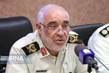 رزمایش امنیت و آرامش در خراسان شمالی برگزار می شود
