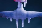 یخزدگی موجب ترکیدگی ۱۹۵ دستگاه کنتور آب در زنجان شد