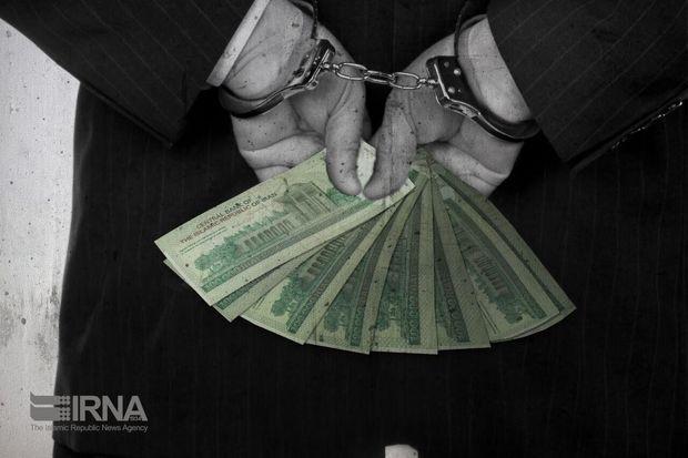 متخلفان قیر دولتی خراسان شمالی دستگیر شدند
