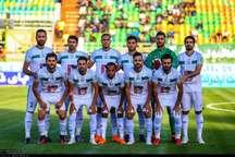 هیچ بازیکنی از تیم فوتبال ذوب آهن اصفهان جدا نمی شود