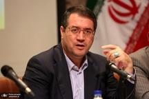 وزیر صمت: دستگاههای دولتی تا آخر امسال افزایش قیمت نخواهند داشت