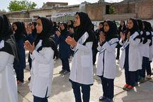 ۴۲ هزار دانشآموز کرمانشاهی سفیر سلامت میشوند