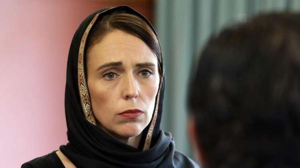 نخست وزیر نیوزیلند محجبه شد+تصاویر