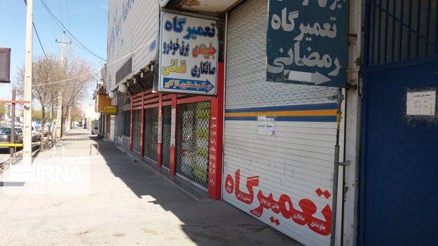اصناف زنجانی در گام دوم مقابله با کرونا مشارکت کنند