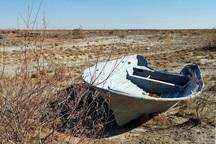 متخلفان محیط زیست به کاشت 400 نهال در تالاب هامون محکوم شدند