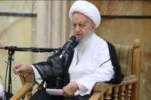 آیت الله مکارم شیرازی:از تفریحات خلاف شرع در ایام نوروز پرهیز شود