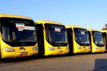 441 دستگاه اتوبوس شهری ارومیه مشغول جابجایی شهروندان هستند