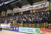 امام جمعه گرگان خواستار بازنگری در تصمیم فدراسیون بسکتبال شد