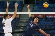 صعود نفس گیر والیبالیست های ایران به فینال و یک گام تا رسیدن به بلیت توکیو+عکس و فیلم به همراه آمار