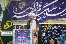 نماینده ولی فقیه در مازندران: از هیچ یک از نامزدهای انتخابات مجلس حمایت نمیکنم