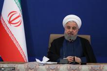 روحانی: دولت با همکاری قوای دیگر، به دنبال گشایش در اقتصاد و معیشت مردم است