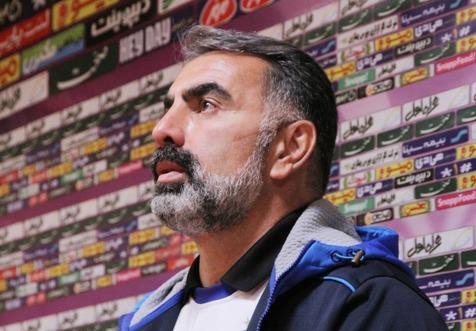 محمود فکری خطاب به بازیکنان: گفته بودم پست و استوری نگذارید