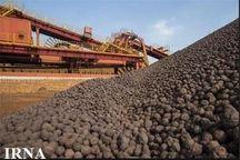 خام فروشی سنگ آهن در سنگان خواف تکذیب شد
