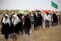 25 هزار زایر آذربایجان غربی به مناطق عملیاتی اعزام می شوند